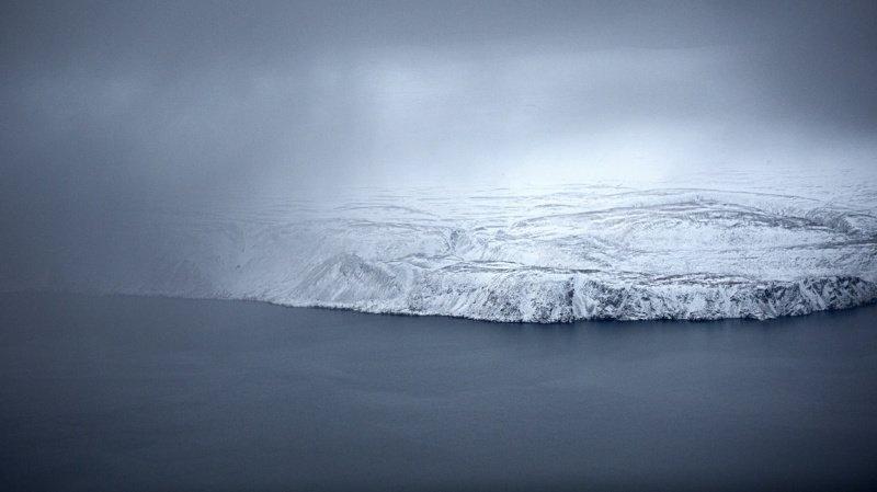 Groenland: les plus grands glaciers pourraient fondre plus vite que prévu