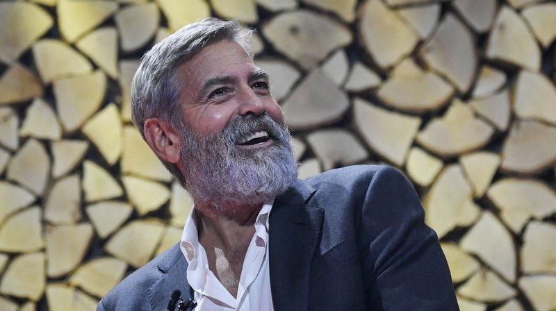 George Clooney a confirmé l'histoire datant de 2013 au magazine GQ (archives).