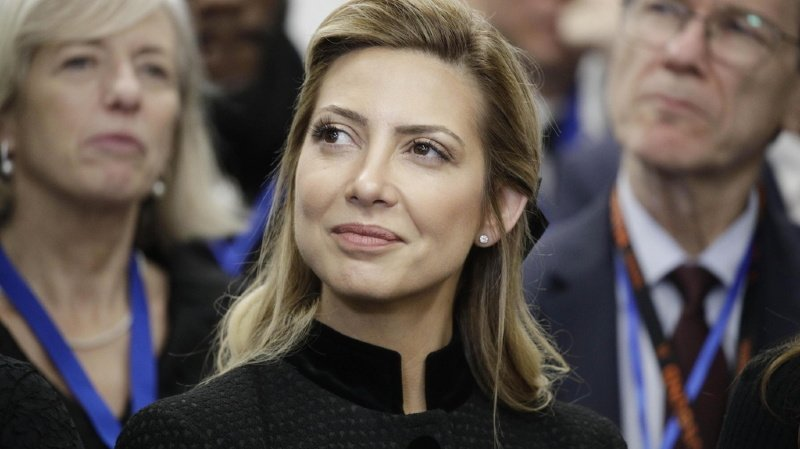 """Internet: la première dame d'Argentine poursuit Google pour """"misogynie"""""""