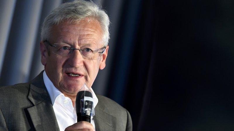 Dysfonctionnements et abus: le boss de la Fédération suisse de gymnastique s'en va