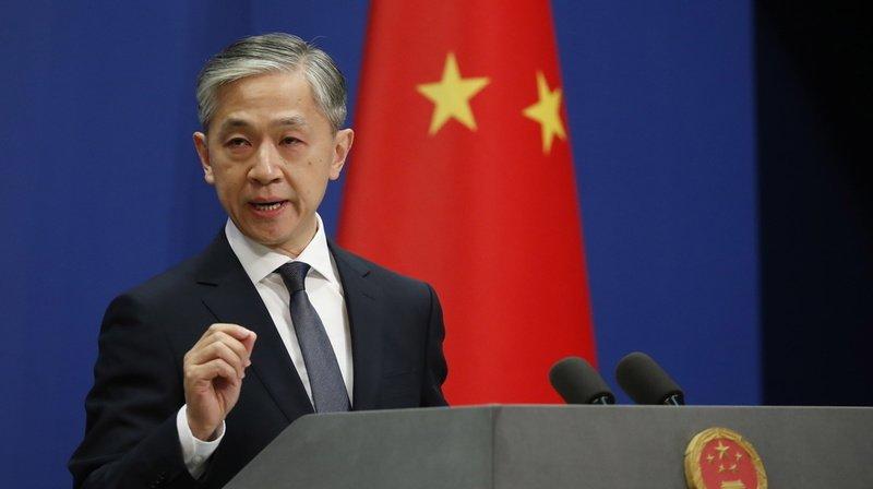 Présidentielle américaine: la Chine félicite Biden une semaine après son sacre