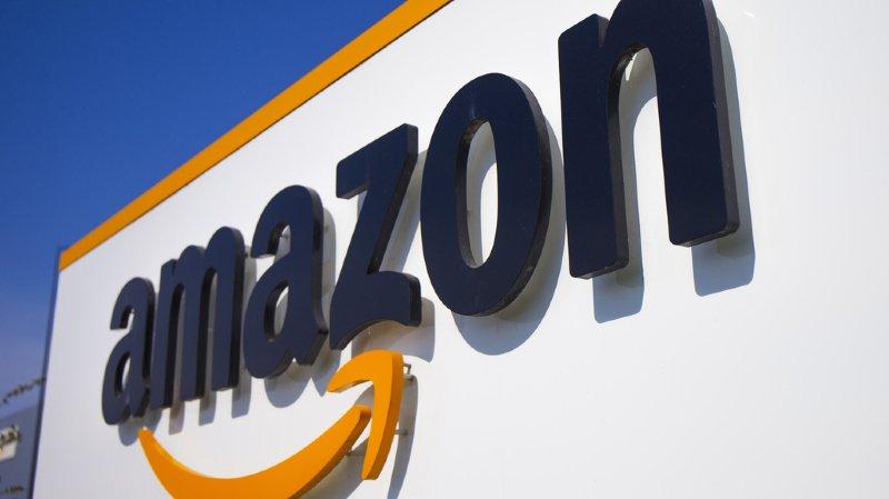 Commerce en ligne: Amazon embauche 100'000 saisonniers pour les fêtes
