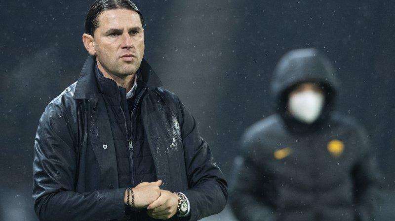 Football – Europa League: Young Boys et le devoir de ne pas sombrer