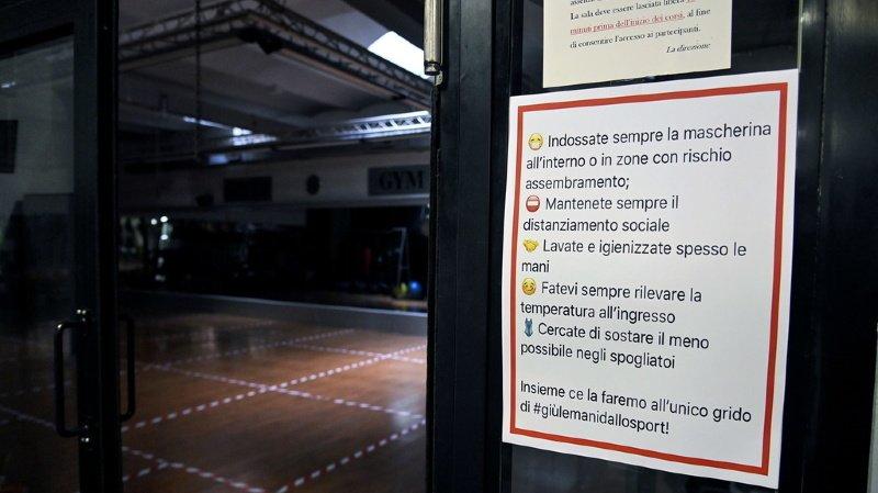 Coronavirus: l'Europe donne un tour de vis pour «sauver Noël»