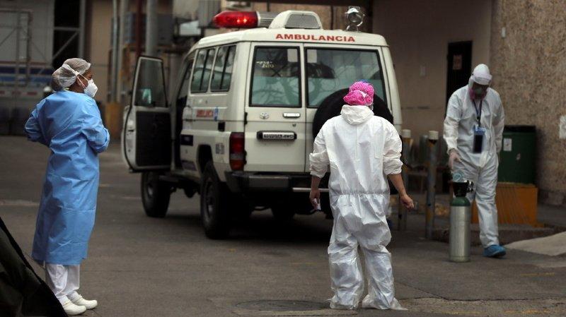 Coronavirus: toutes les nouvelles du mardi 27 octobre