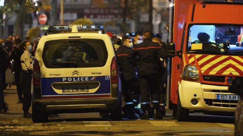 France: un prêtre orthodoxe blessé par balle à Lyon, un suspect arrêté