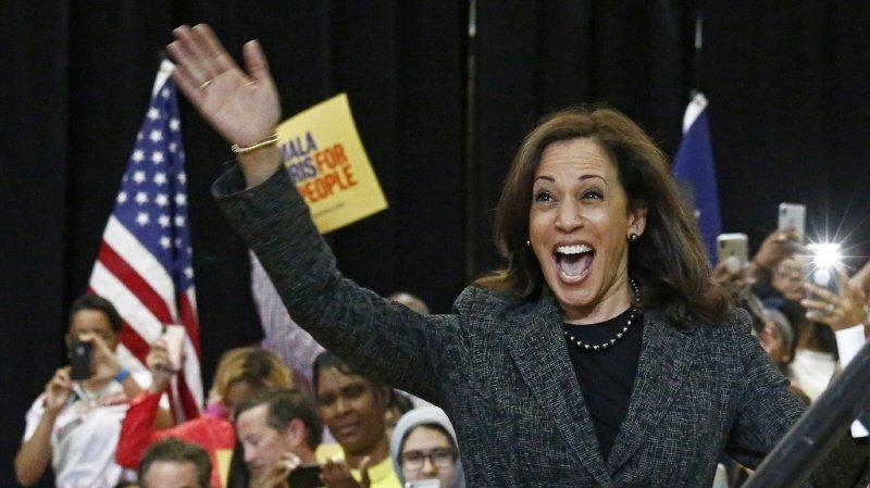 États-Unis: jamais autant de femmes n'avaient été élues