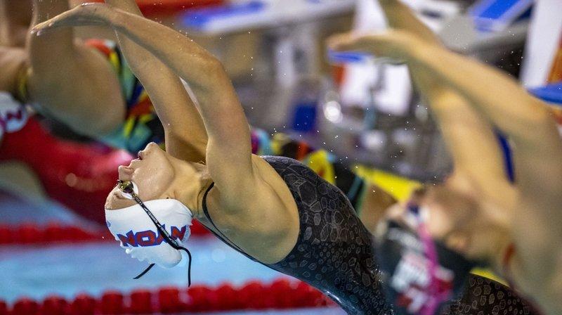 Championnats suisses: Malika Gobet s'est fait une place parmi les grandes