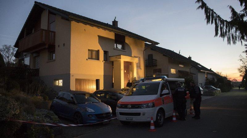 Bienne: un homme de 27 ans condamné à 18 ans de prison pour le meurtre de ses parents