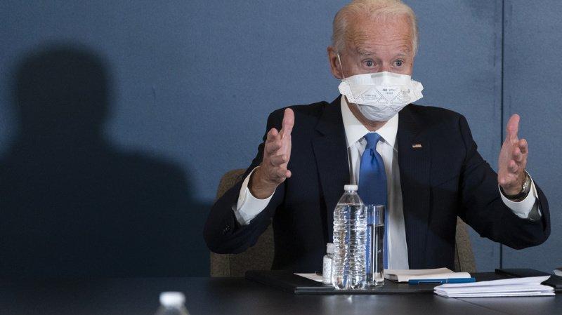 Etats-Unis: Biden va commencer à dévoiler son gouvernement malgré Trump