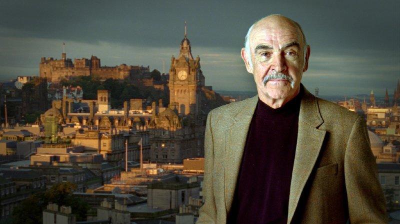 L'acteur Sean Connery, premier James Bond 007 du cinéma, est décédé à l'âge de 90 ans