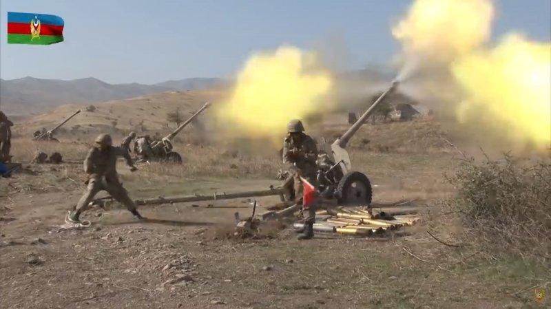 Arménie - Azerbaïdjan: comment Bakou a percé le Haut-Karabakh