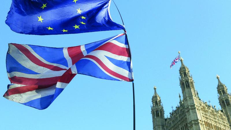 Brexit: concessions pour faciliter un accord entre Britanniques et Européens