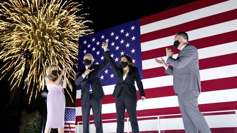 Etats-Unis: le futur président, Joe Biden, veut rétablir des normes en Amérique