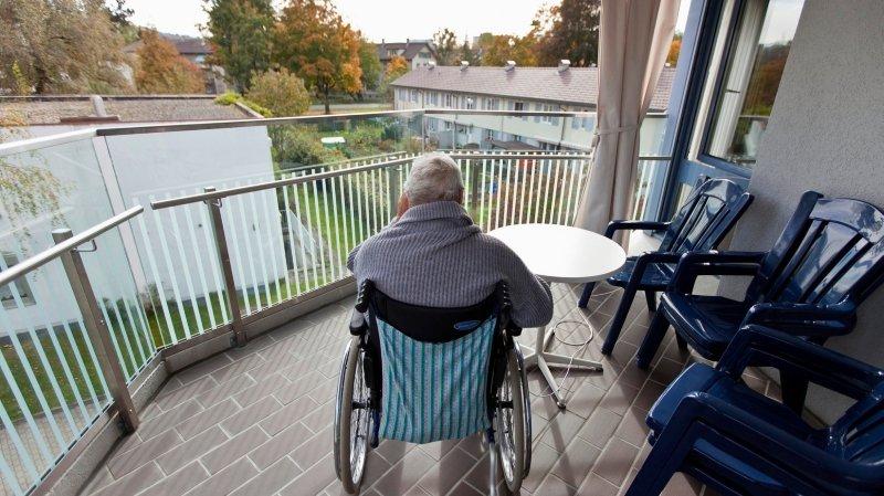 Les règles de tri des patients sont discriminantes, selon des associations de handicapés