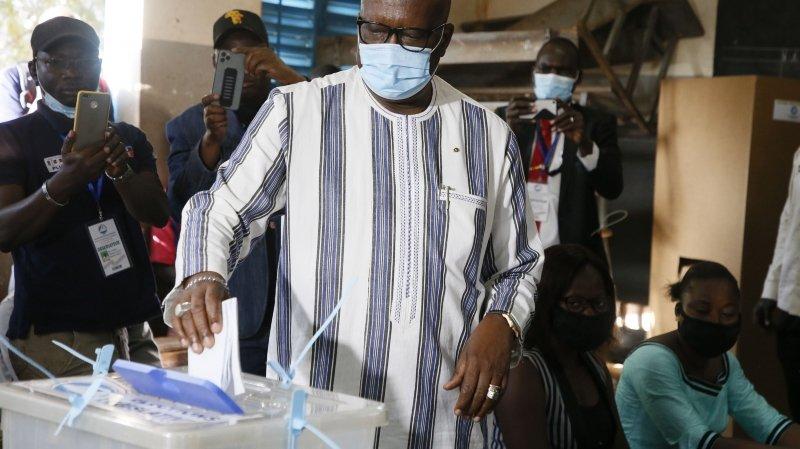 Burkina Faso: une élection présidentielle sous la menace djihadiste