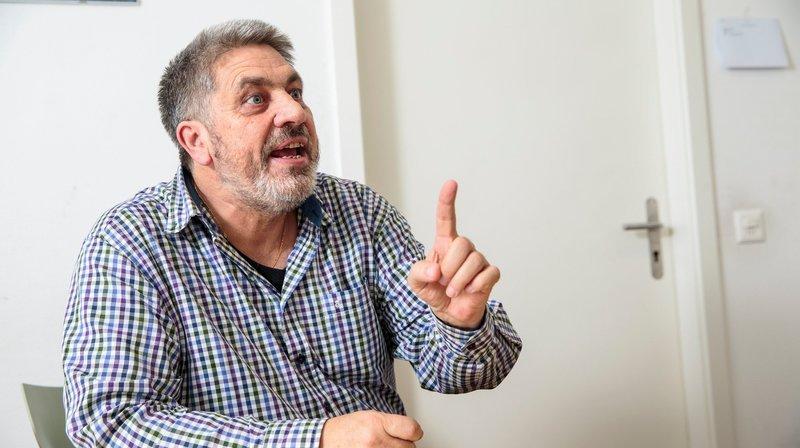 Bassins: le syndic Didier Lohri part avec le sentiment du devoir accompli