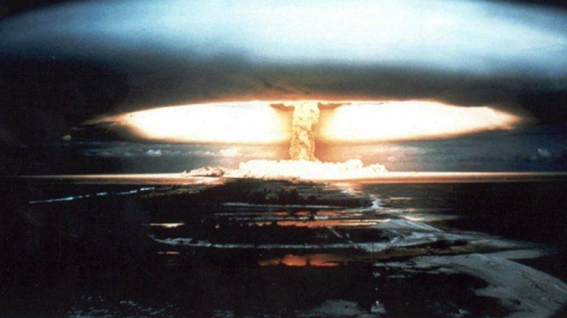 Ratifié par 50 pays, le traité interdisant les armes nucléaires va entrer en vigueur
