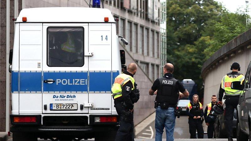 Allemagne: un homme soupçonné de meurtre et de cannibalisme arrêté à Berlin