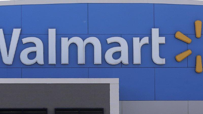 Présidentielle américaine: Walmart remet finalement les armes dans ses rayons