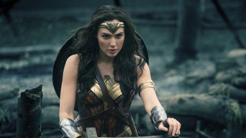 Cinéma: la suite de Wonder Woman prévue pour Noël