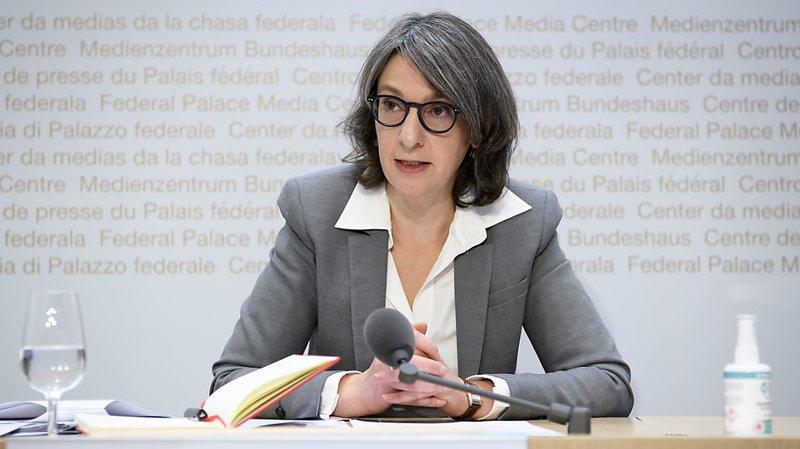 Coronavirus: polémique quant à la préparation de la Suisse face à la deuxième vague