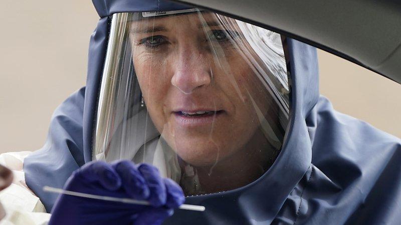 Coronavirus: la pandémie a fait 1,1 million de morts dans le monde