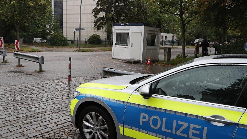 Allemagne: 6,5 millions d'euros dérobés au siège des douanes