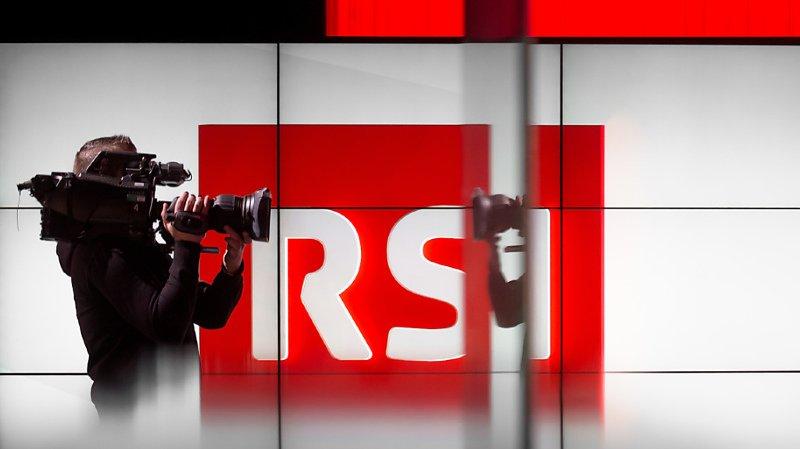 Médias: soupçons de harcèlement à la Radio-Télévision suisse italienne