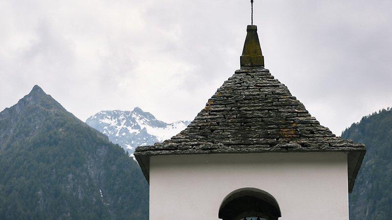 Religion: le nombre de personnes qui quittent l'Eglise catholique en Suisse augmente