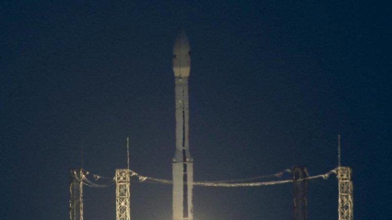 Espace: nouvel échec pour la fusée Vega à cause d'un défaut de fabrication