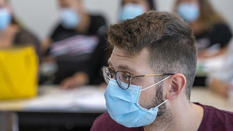Coronavirus: une majorité de Suisses soutient les mesures du gouvernement