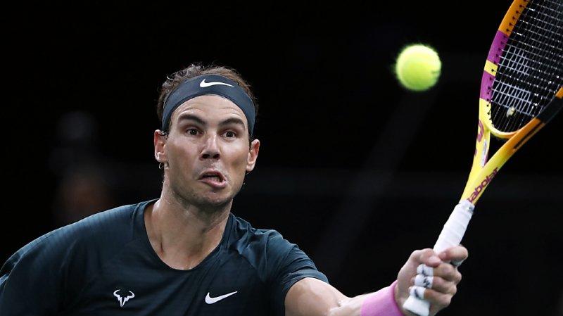 Rafael Nadal: le quatrième joueur à avoir gagné 1000 matches sur le Circuit.