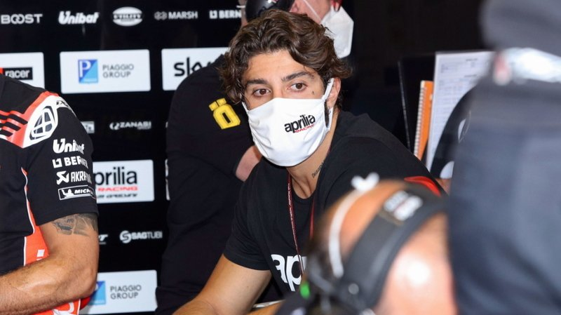 Motocyclisme: Iannone suspendu 4 ans pour dopage