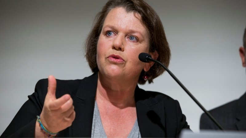 Nyon: la municipale Fabienne Freymond Cantone ne se représentera pas en 2021
