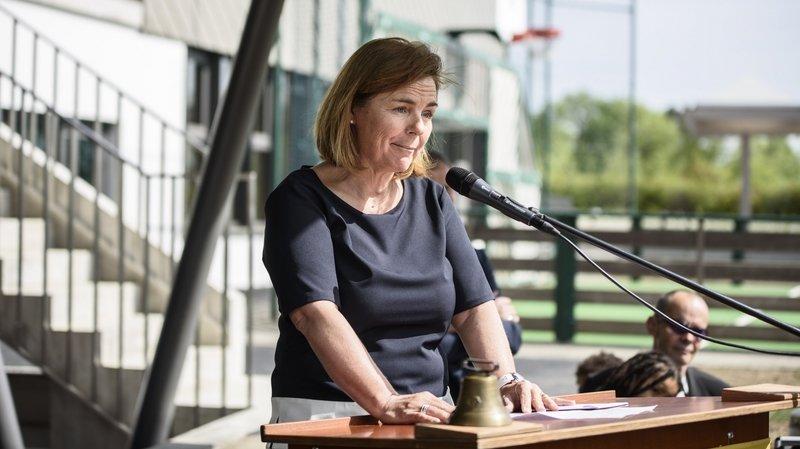 Saint-Prex: Carine Tinguely ne se représentera pas en 2021