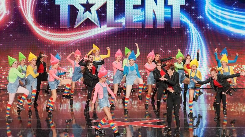 Une troupe de claquettes nyonnaise sélectionnée pour le concours «Incroyable talent»
