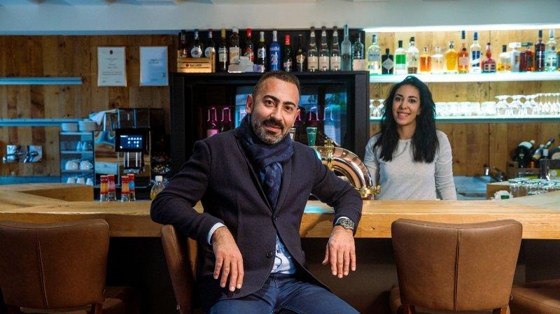 Founex va accueillir le seul véritable bar de Terre Sainte