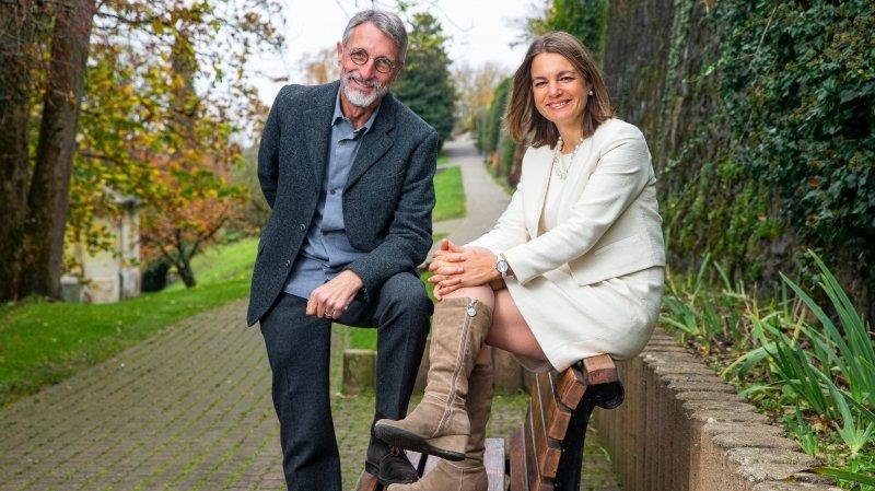 Nyon: les Verts partent en tandem dans les élections