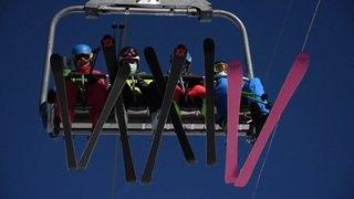 C'est au tour de Verbier d'ouvrir ses pistes de ski