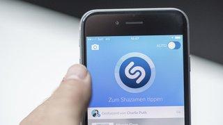 Musique: Shazam révèle les 100 morceaux les plus recherchés depuis 20 ans