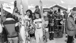 Carnet noir: l'ancienne skieuse Doris De Agostini s'est éteinte à 62 ans