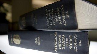 Langue: «confinement» élu mot de l'année du dictionnaire Collins