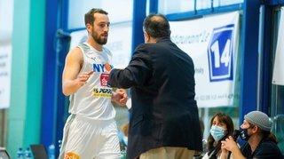 Basket: les championnats de LNA se poursuivront
