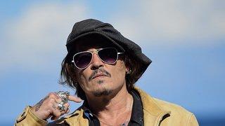 People: Johnny Depp perd son procès en diffamation contre le journal «The Sun»
