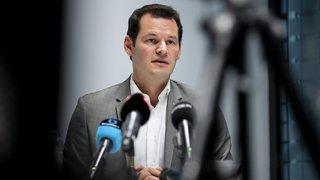 Affaire Maudet: Pierre Maudet sera jugé par le Tribunal de police