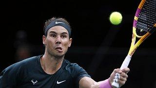 Tennis – Masters 1000 de Paris-Bercy: Nadal fête sa 1000e victoire