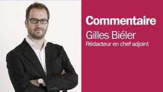 Pour nos bistrots, à nous de jouer: le commentaire de Gilles Biéler