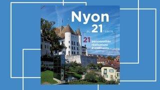 "Concours Livre ""Nyon au 21e siècle"""