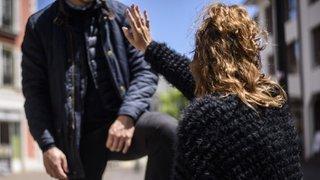Pas d'augmentation des violences domestiques avec le semi-confinement